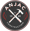 ANJAC Construction Logo
